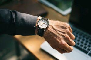 4 rady, které vám pomohou dokonale ovládat svůj čas