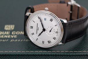 Jak správně vybrat luxusní hodinky?