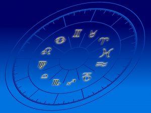 Horoskopy pro týden 21. 4. 2019 – 27. 4. 2019