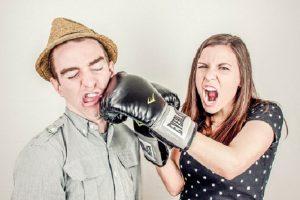 Jak zvládat konflikty?