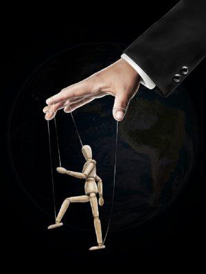 Pozor na manipulaci!
