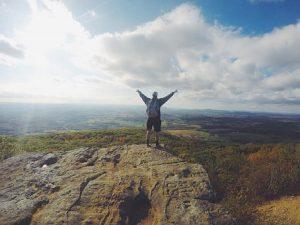 Jak nikdy neztrácet motivaci a jít si za svými sny
