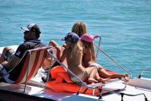 Kdo je pro vás ideálním parťákem na dovolenou?