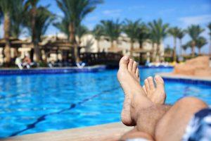 Dokážete na dovolené vypnout a prostě si ji užít se vším všudy?