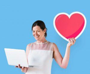 Úskalí seznamek a jak se seznámit on-line