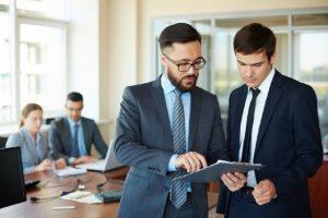 Myslíte si, že každá změna zaměstnání představuje kariérní riziko?