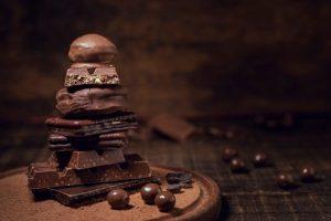 Povolání snů, hlavně pro ženy. Degustátorka čokolády!