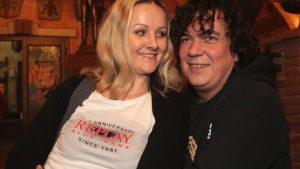 Co poslední dobou řeší bývalí manželé Linda Finková (51) a Richard Genzer (52)?