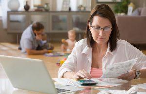 Udělejte si podzimní úklid v rodinných financích